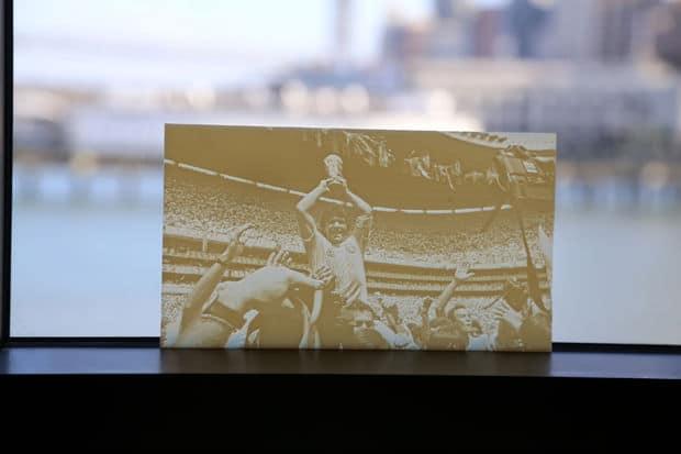 پرینت سه بعدی عکس با تری دی مکس