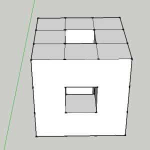 آموزش مدل سازی سه بعدی
