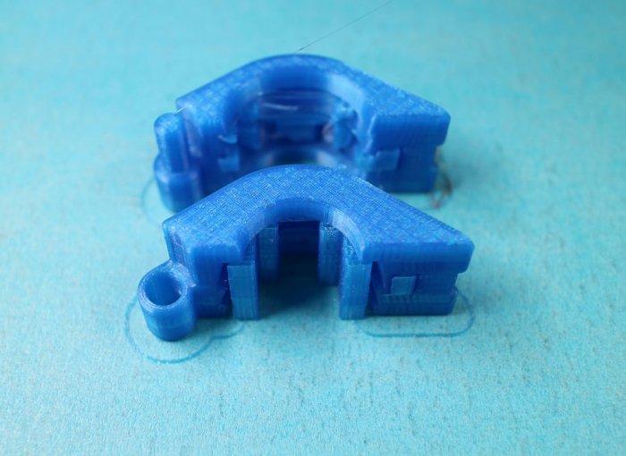 دانلود فایل پرینتر سه بعدی