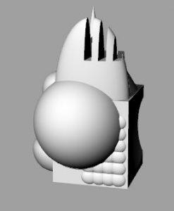 مقاله پرینت سه بعدی