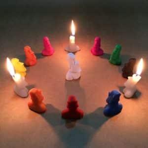 آموزش پرینت سه بعدی قالب شمع