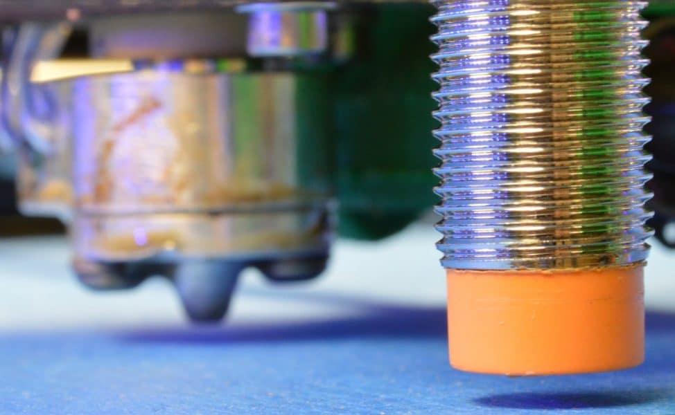 تنظیم اتوماتیک ارتفاع بستر چاپ یا کالیبراسیون پرینتر سه بعدی در Simplify3D