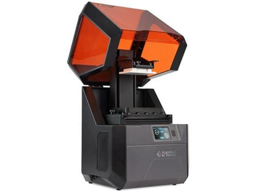 sla پرینتر سه بعدی