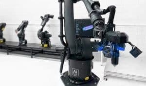 پرینتر رباتیک