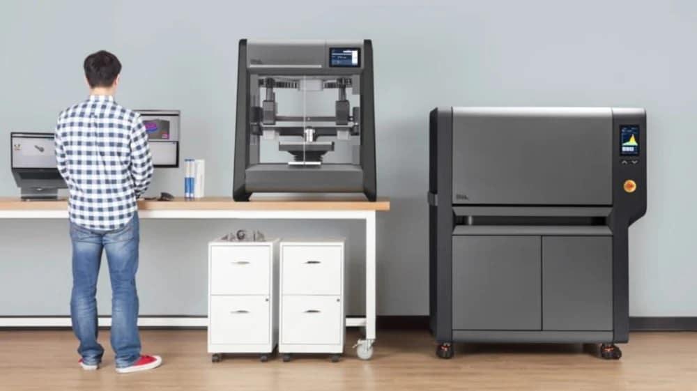 metal 3d printer