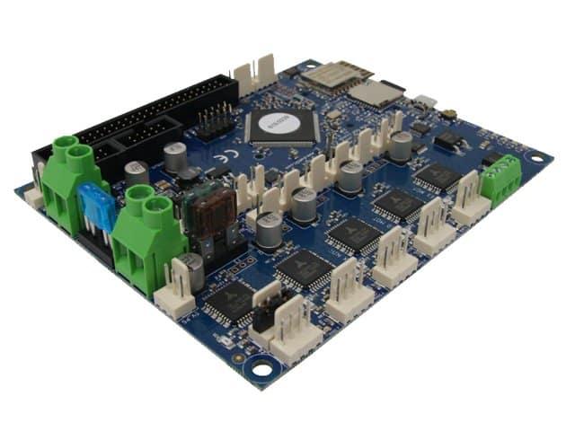 motherboard 3dprinter
