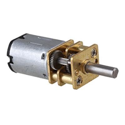 gearwheel-motor