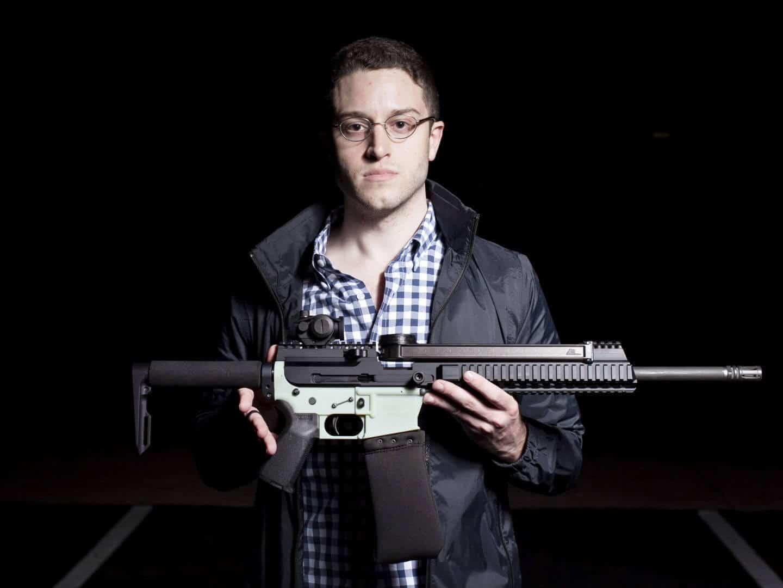 تفنگ و سلاح های ساخته شده با پرینتر سه بعدی: سوا کردن حقایق از ترسها