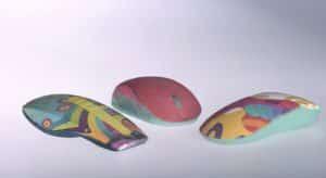 پرینت سه بعدی رنگی